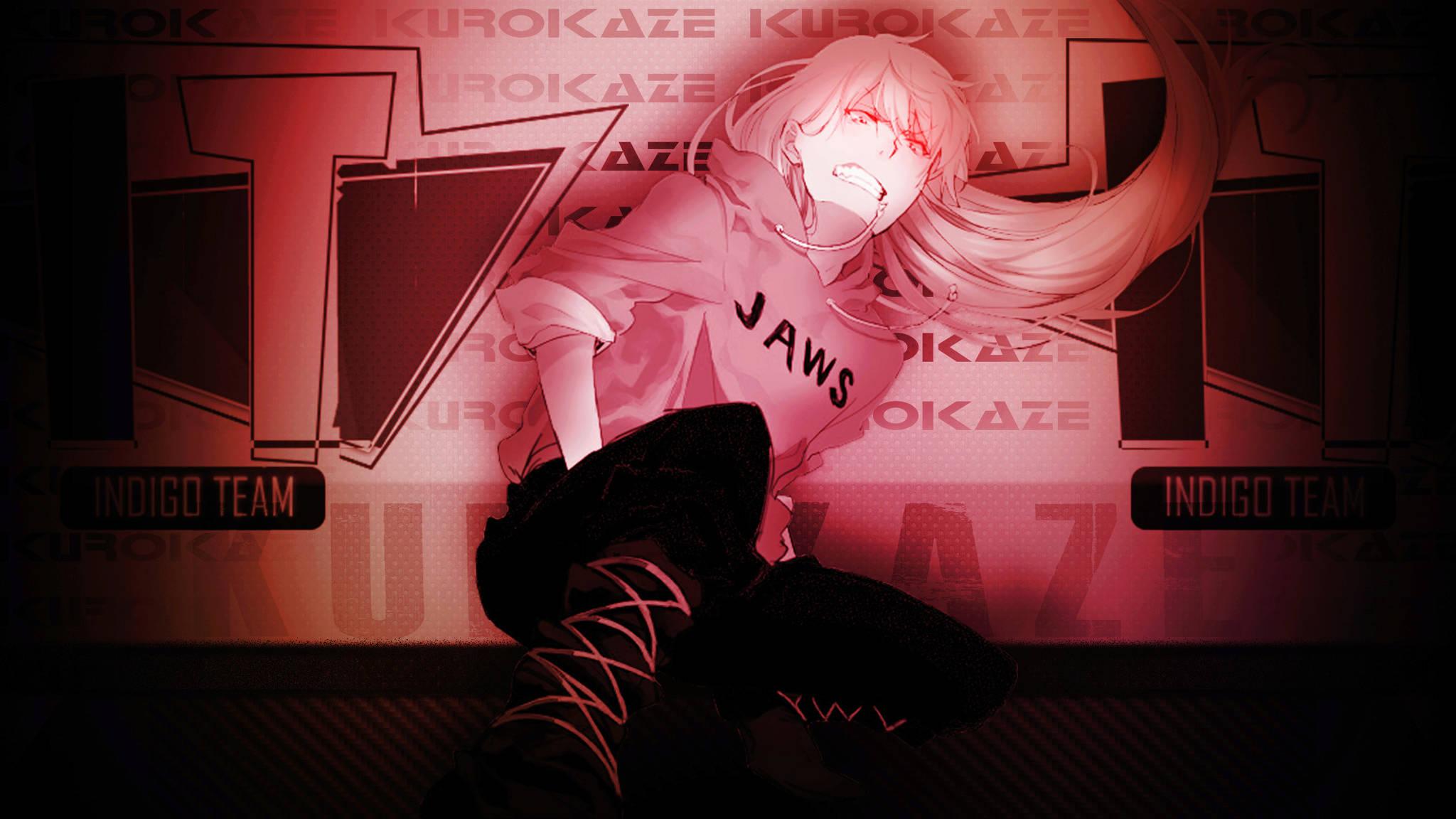 KuroKaze's Gallery Squall10