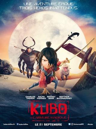 KUBO ET L'ARMURE MAGIQUE Kubo10