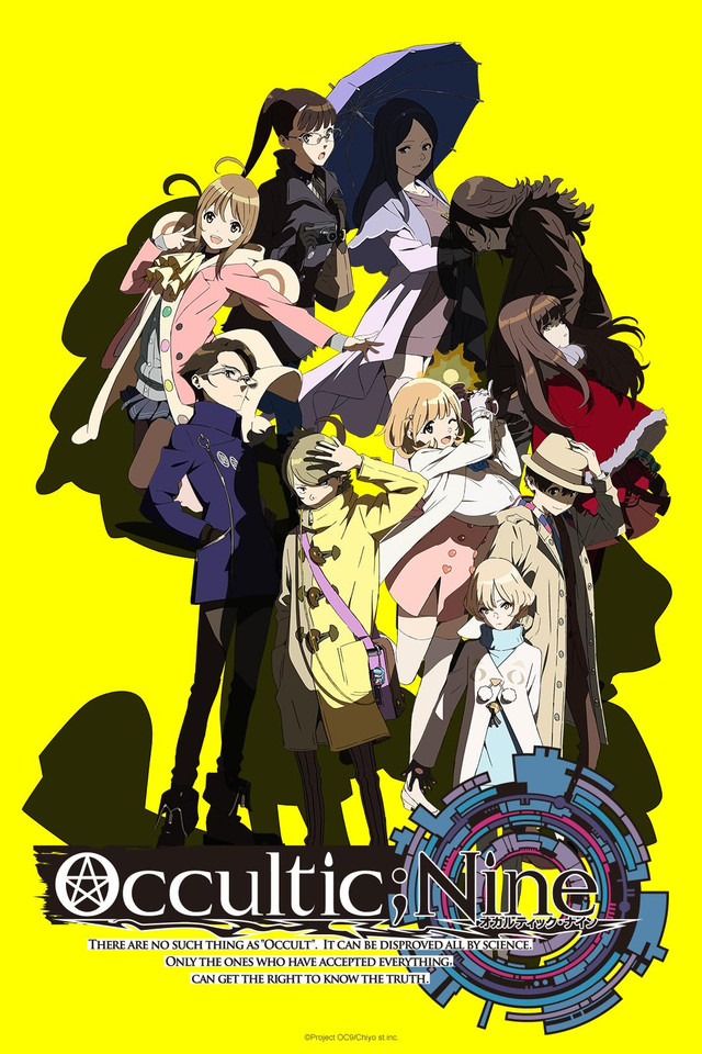Occultic;Nine 00117