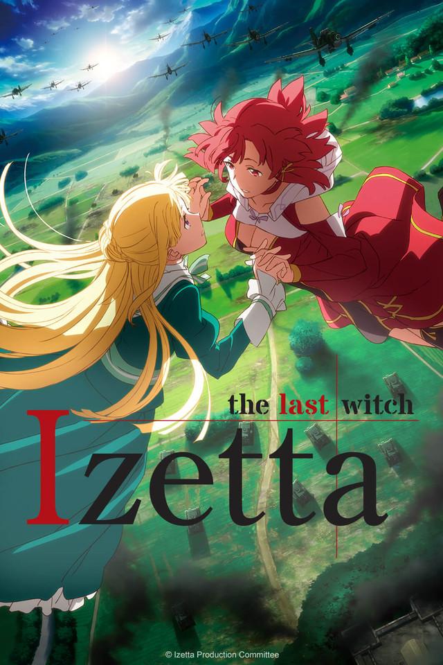The last witch : Izetta 00311
