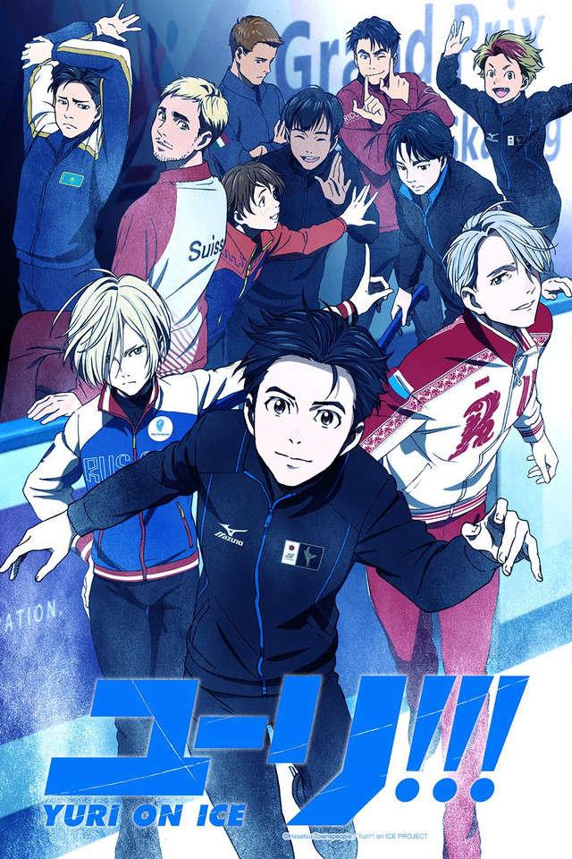 Yuri!!! on ice 00312