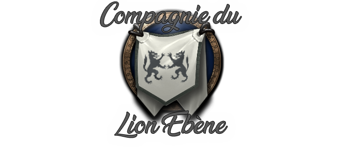 Compagnie du Lion ébène