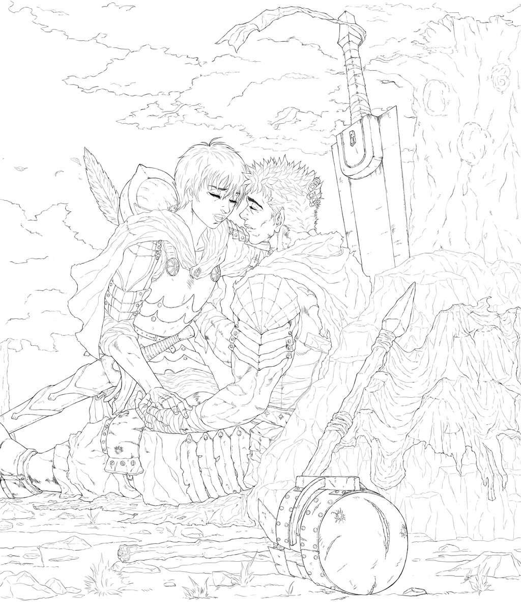 Atelier Backache - Page 2 Berser14