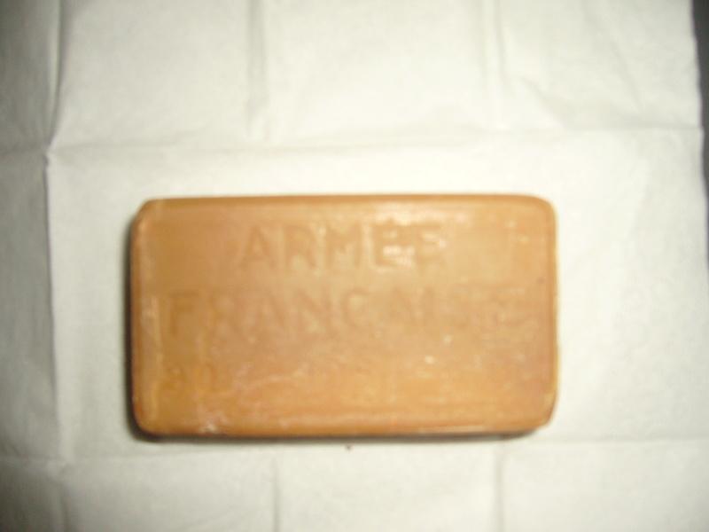 savon armée française P1030215