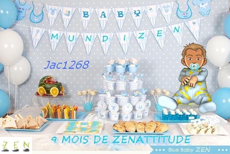 Jac1268 trophée naissance Jac12610