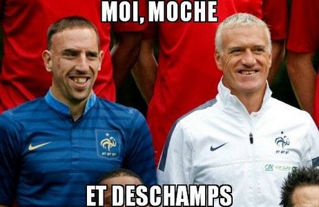 Le football - Page 7 Humour20