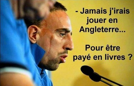 Le football - Page 7 Humour31