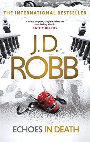 Lieutenant Eve Dallas - Tome 44: Les noces du crime de Nora Roberts Echoes10