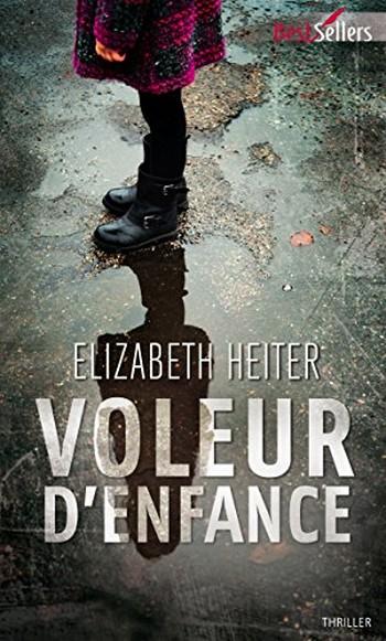 Profiler - T2: Vanished - Elizabeth Heiter Le_vol10