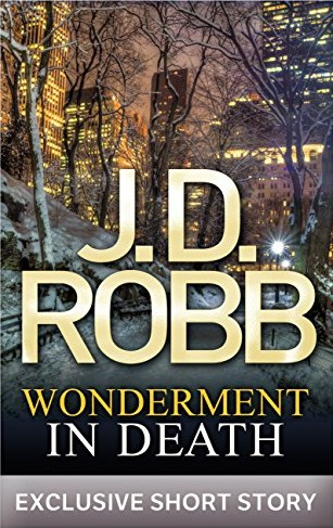 Lieutenant Eve Dallas - Tome 41.5: Wonderment in Death by J.D. Robb T41_5-10