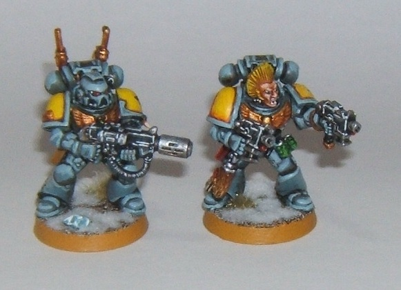 Warhammer et moi! Compar10