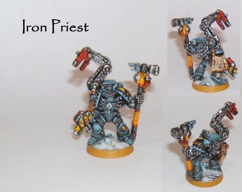 Warhammer et moi! Ironpr10