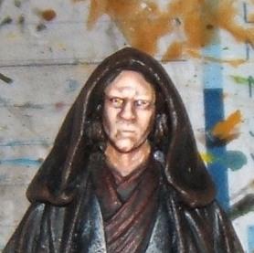 Obi Wan et Anakin Knight Models Visage11