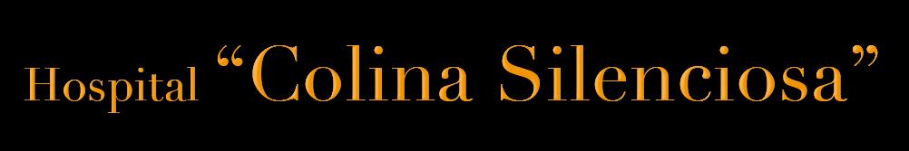 "HOSPITAL/UNIVERSIDAD ""COLINA SILENCIOSA"" Banner10"