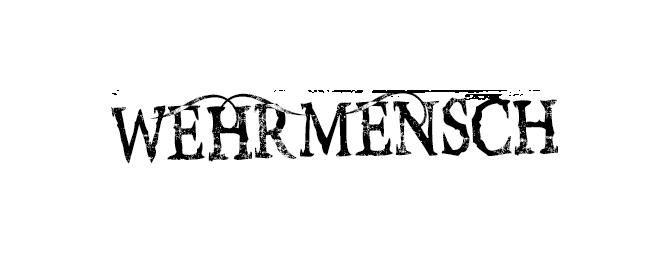 HEX al habla: Nueva raza - Wehrmensch Logo_w10