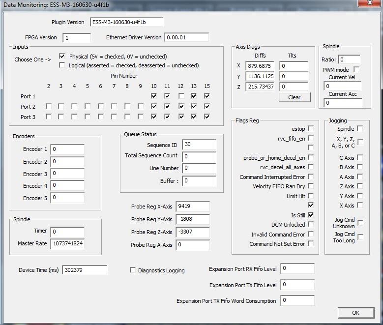 Achat et réglage Smoothstepper Ethernet  - Page 7 Essdat10