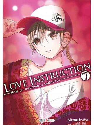 [MANGA] Love Instruction : How to become a Seductor (Minamoto-kun Monogatari) 990eb710