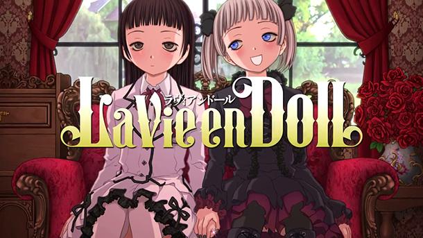[MANGA] La vie en Doll La-vie10