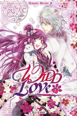 [MANGA] Wild Love (Love x Wanko) Wild-l10