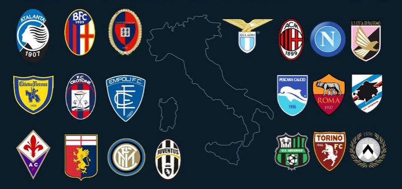 Serie A  Bezcot10