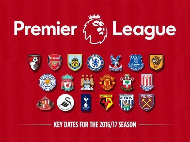 Premier League  Pl161710