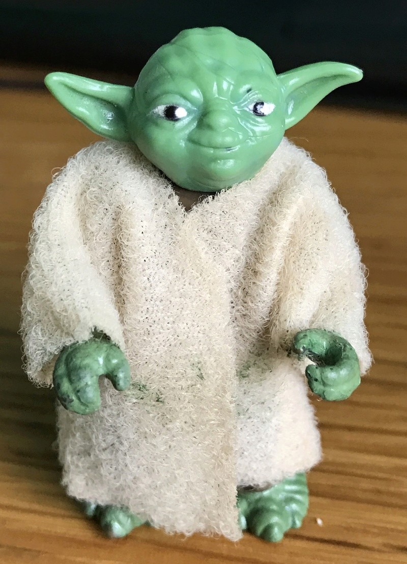 6 - ...a Mexican mix up? Yoda Figure10