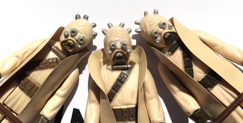 Darker Tusken Raider paint - a touch-up or real? Image110
