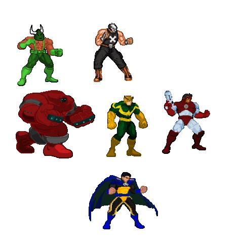 X-Men - Wikiwand