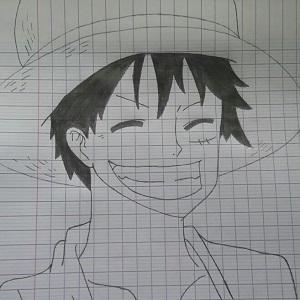 L'Atelier de Mephysto Luffy10