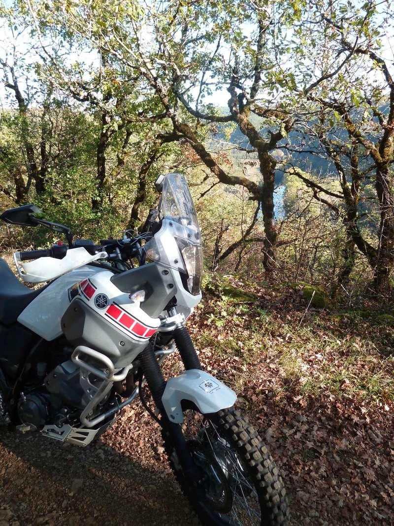 """Sortie """"gorges de l' Aveyron"""" 2016-131"""