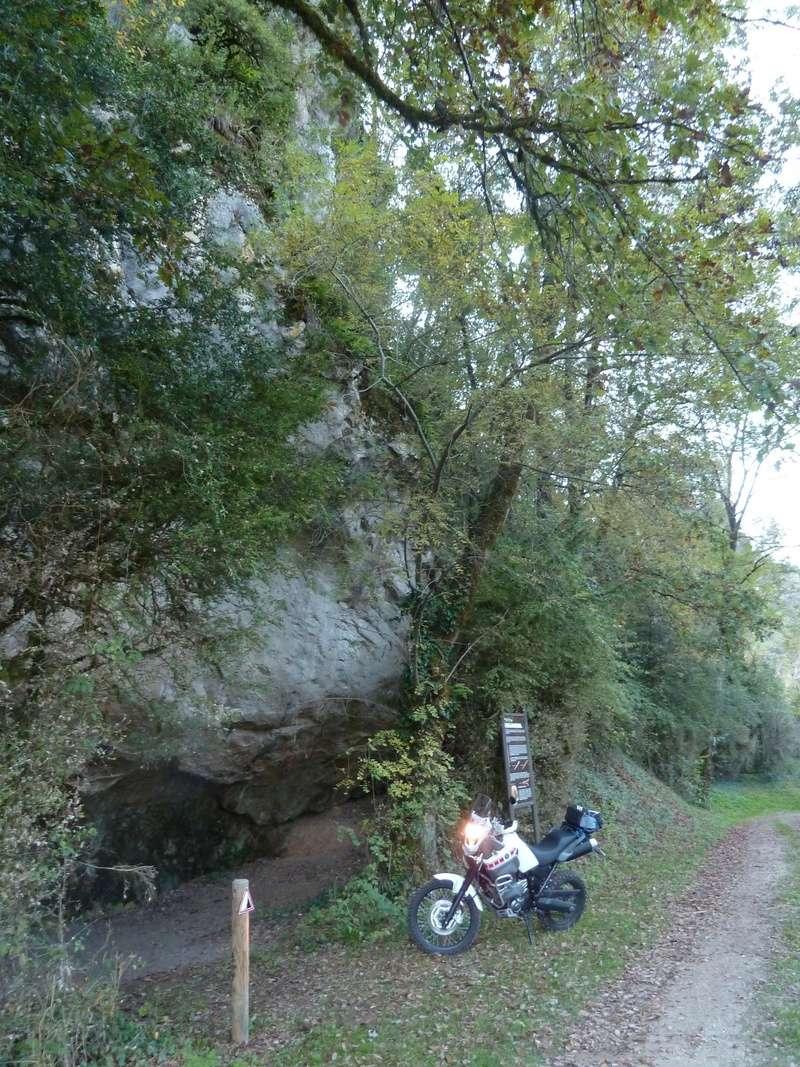 """Sortie """"gorges de l' Aveyron"""" 2016-135"""