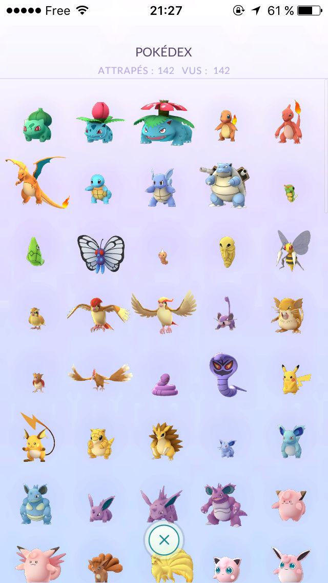Pokémon GO - Page 5 Img_0710