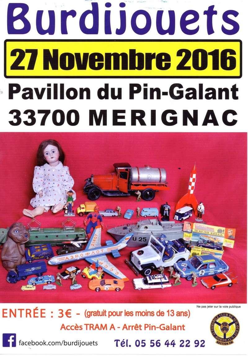 Burdijouets 27 Novembre 2016  33700 MERIGNAC Img12711