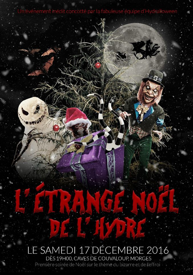 L'Etrange Noël de l'Hydre – Samedi 17 sécembre 2016 Noyel110