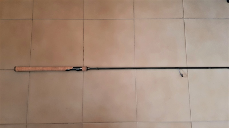[VENDO] [NUOVA] SHIMANO TROUT NATIVE MF76L 20200612