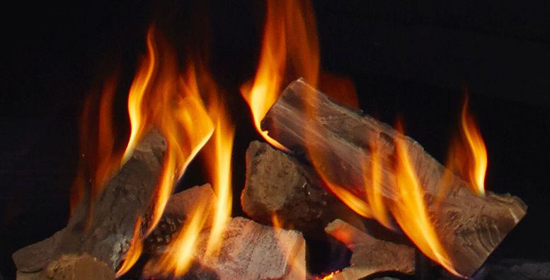 La flamme en toute simplicité avec les foyers GAZ Captur11