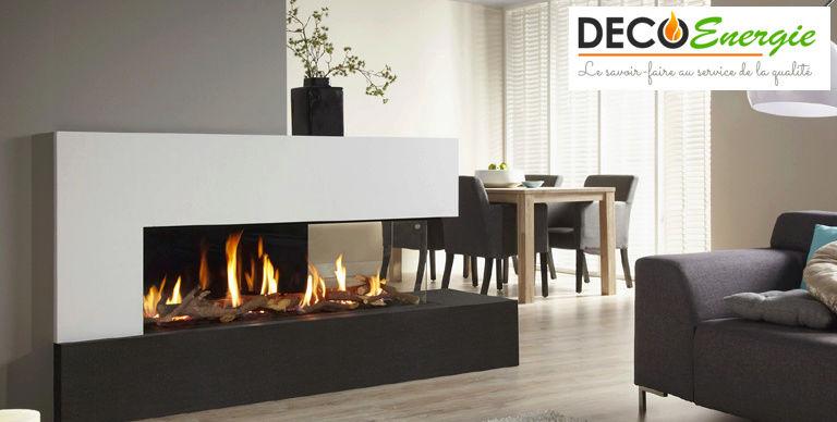 La flamme en toute simplicité avec les foyers GAZ Foyer_48