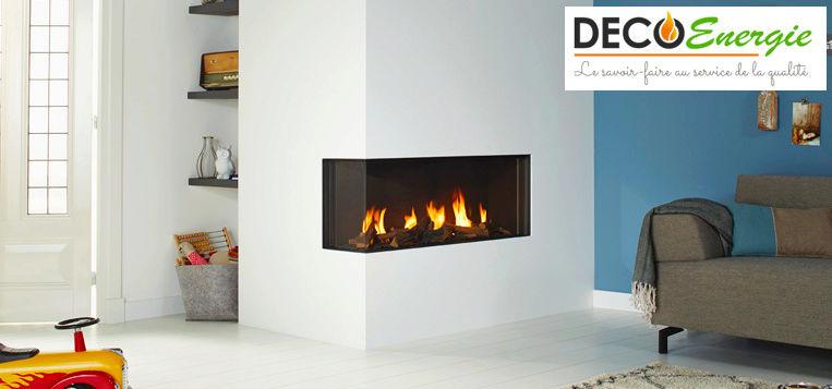 La flamme en toute simplicité avec les foyers GAZ Foyer_49