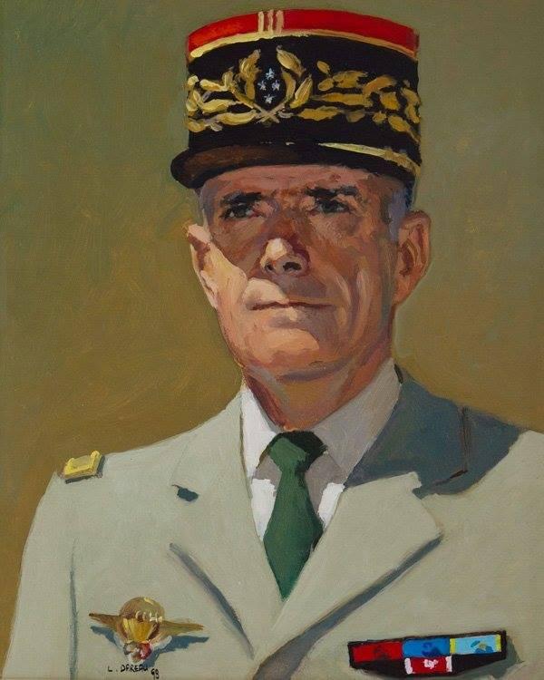 Le général Piquemal radié des cadres de l'armée Piquem10