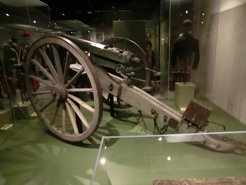 Musée de Gravelotte, dit de la Guerre de 1870 et de l'Annexion.  Cimg6111