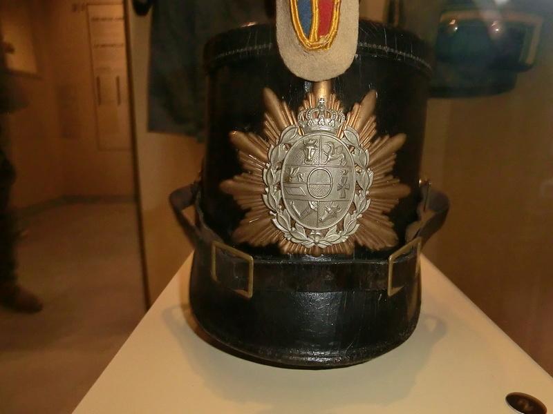 Musée de Gravelotte, dit de la Guerre de 1870 et de l'Annexion.  Cimg6116