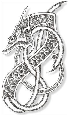 Tatouages Celtes en vrac 78ffcb10