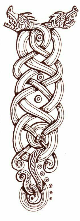 Tatouages Celtes en vrac 918f2410
