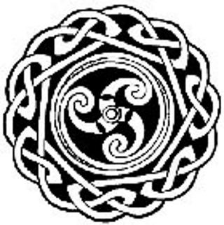 Tatouages Celtes en vrac Druid-10