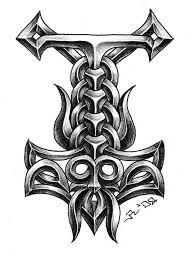 Tatouages Viking en vrac Images13