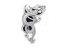 Tatouages Celtes en vrac Images14