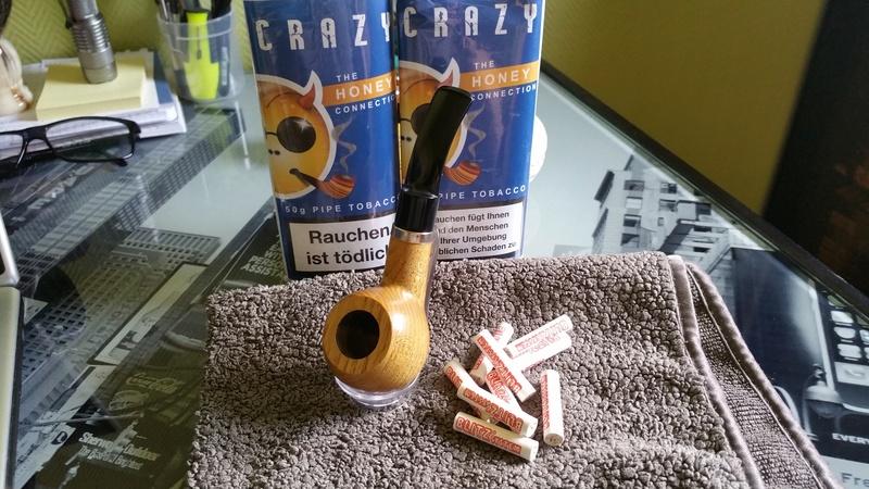 4 petits lots pipes et tabacs ! Mise à jour baisse du prix !! Fini !! - Page 2 20160917