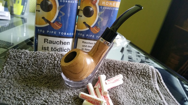 4 petits lots pipes et tabacs ! Mise à jour baisse du prix !! Fini !! - Page 2 20160919