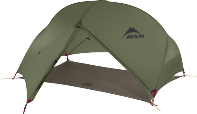 Tente pour le bivouac Hubba-10