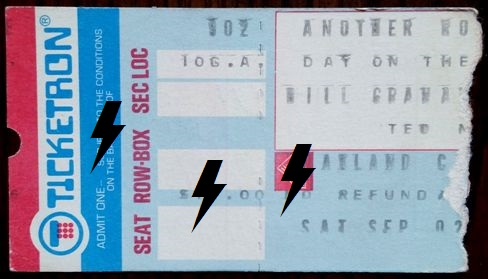 1978 / 09 / 02 - USA, Oakland, Oakland Stadium 02_09_10